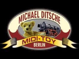 www.modellhof.info | MIDI-TOY Berlin