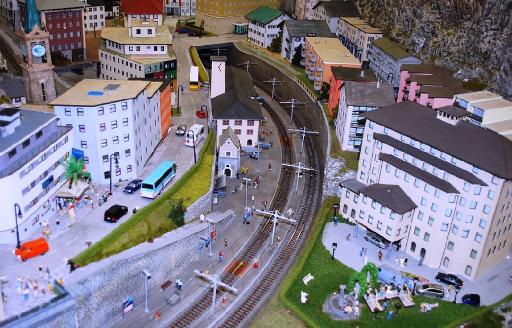 Ankauf von | Modeleisenbahnanlagen | Modellbauanlagen | komplett