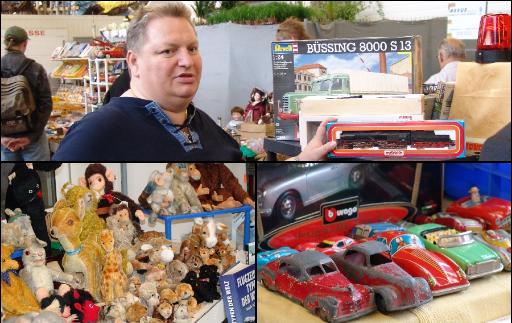 Verkauf auf | Spielwarenbörse  | Modellbahnbörsen |Modelleisenbahnbörsen | Termine |2016/2017 | MIDI-TOY Berlin